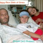 Happy-Face State of Grace